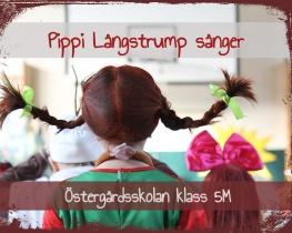 Pippi Långstrump sånger