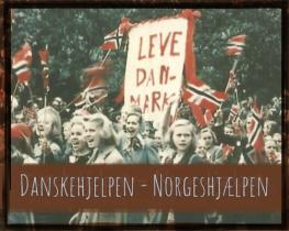 Danskehjelpen - Norgeshjælpen