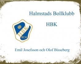 Halmstads Bollklubb - HBK