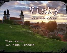 Visby - ett svenskt världsarv