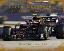 Kevin Magnussen - en dansk racerkører