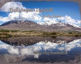 Fjallgöngur í Eyjafirði- Norður Ísland