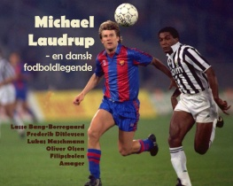 Michael Laudrup - en dansk fodboldlegende