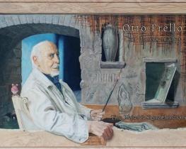 Otto Frello - en dansk maler