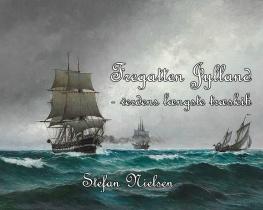Fregatten Jylland - verdens længste træskib