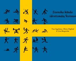 Svenska kända idrottsmän/kvinnor