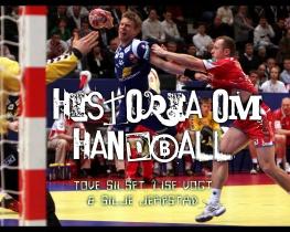 Historia om handball