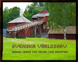 Svenska världsarv