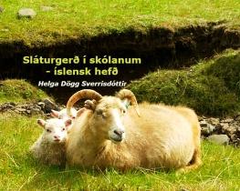 Sláturgerð í skólanum- íslensk hefð