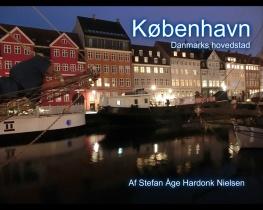 København - Danmarks hovedstad