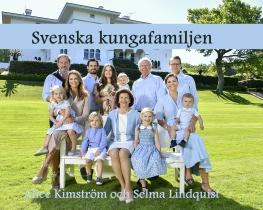 Svenska kungafamiljen