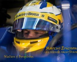 Marcus Ericsson - en svensk racerförare