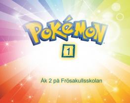 Pokémon - Del 1
