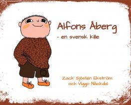Alfons Åberg - en svensk kille