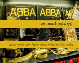 ABBA - en svensk popgrupp