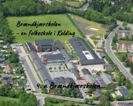 Brændkjærskolen - en folkeskole i Kolding