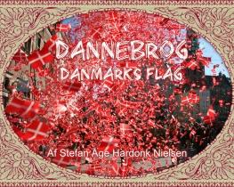 Dannebrog - Danmarks flag