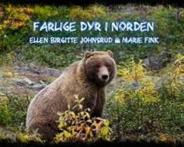 Farlige dyr i Norden