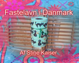 Fastelavn i Danmark