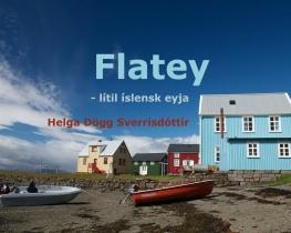 Flatey- lítil íslensk eyja