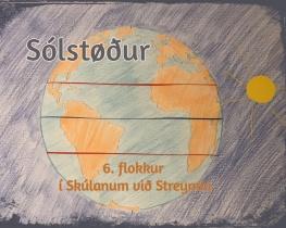 Sólstøður