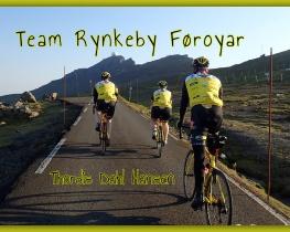 Team Rynkeby Føroyar
