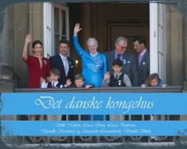 Det danske kongehus