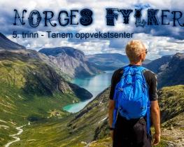 Norges fylker