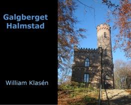 Galgberget - Halmstad