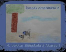 Íslensk orðatiltæki 2