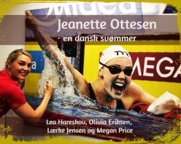 Jeanette Ottesen - en dansk svømmer