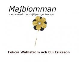 Majblomman - en svensk barnhjälpsorganisation