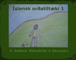 Íslensk orðatiltæki 1
