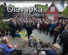 Ólavsøka – tjóðarhátíð føroyinga