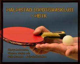 Halmstad bordtennisklubb - HBTK