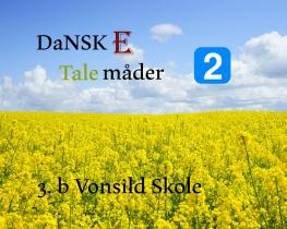Danske talemåder 2