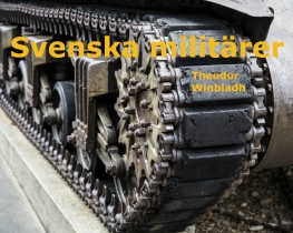 Svenska militärer