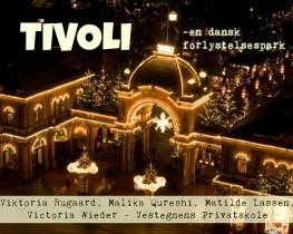 Tivoli - en dansk forlystelsespark